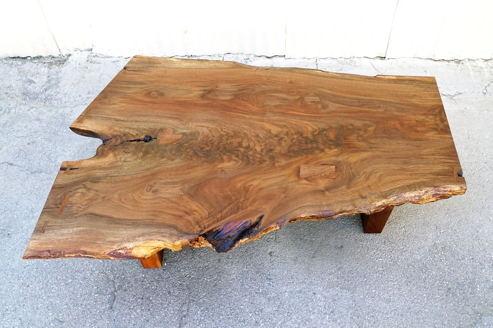 Claro Coffee Table